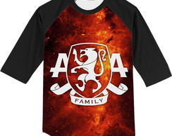 Asking Alexandria - Raglan