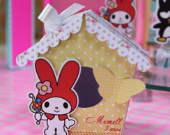 Casinha da My Melody