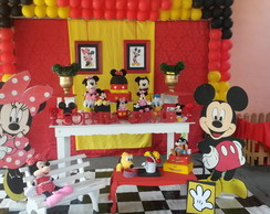 Mickey e Minnei