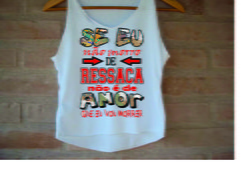 d09a17d8ac ... Camisa Cropped carnaval - melhor preço