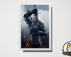 Quadro The witcher