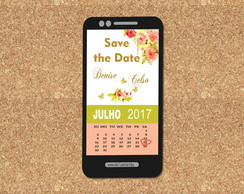 Save the Date Whatsapp
