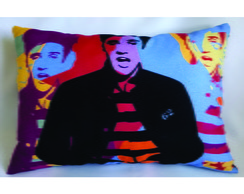 Almofada Pop Art - Elvis.Presley