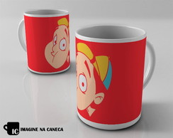 Caneca Chaves