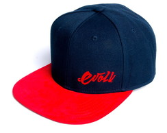 BONÉ SNAPBACK BLURED