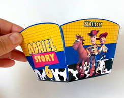 Cachepot Personalizado Toy Story