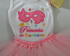 Princesinha do Carnaval