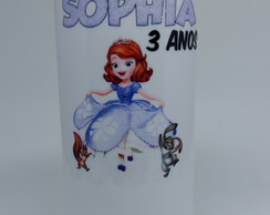 copo long drink 340ml Princesa Sofia
