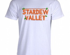 Camiseta Stardew Valley - 01