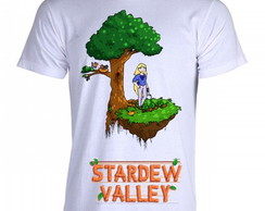Camiseta Stardew Valley - 03