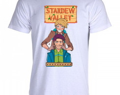 Camiseta Stardew Valley - 04