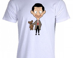 Camiseta Mr. Bean - 04