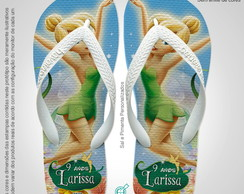 Lembrancinha Chinelo TINKER BELL