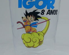 Caldereta 500ml Neon - Dragon Ball
