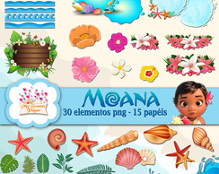 "KIT DIGITAL ""Moana 2"""