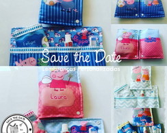 Kit Dental Luxo - Peppa Pig