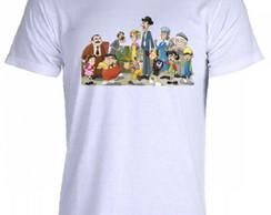 Camiseta Chaves - 03