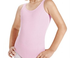 Collant Regata Infantil - Rosa