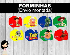 Forminha Toy Store