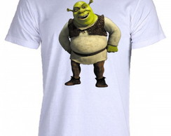 Camiseta Shrek - 01