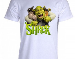 Camiseta Shrek - 02