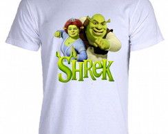 Camiseta Shrek - 03