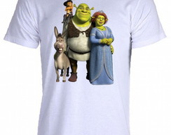 Camiseta Shrek - 04