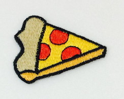 PATCH PIZZA TERMOCOLANTE