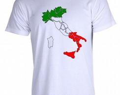 Camiseta Italia  078c7baf79701