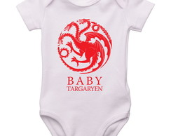 Baby Targaryen - Body / Camiseta infant
