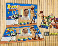 Foto Imã Personalizados Toy Story