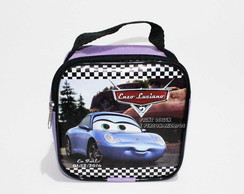 Necessaire Carros Disney sally