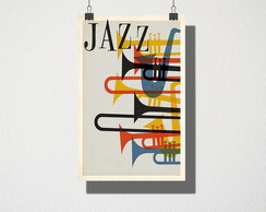 Poster A3 Jazz