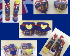 kit personalizado londres