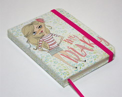 Sketchbook Little Girls My Diary