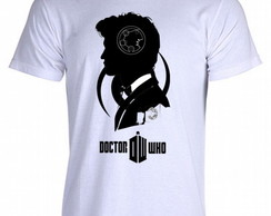 Camiseta Allsgeek Dr Who 03