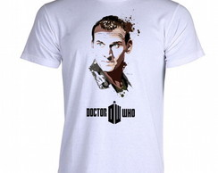 Camiseta Allsgeek Dr Who 04