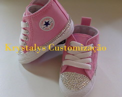 All Star Baby - Biqueira Cristais