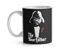 Caneca Geek Side - The Your Father