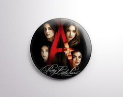 Botton - Pretty Little Liars