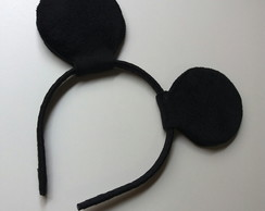 Orelha do Mickey