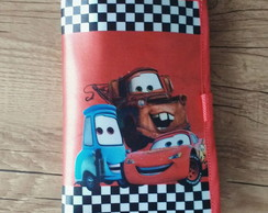 Kit Higiene Carros Disney