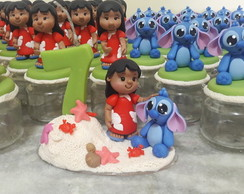 kit LILO E STITCH
