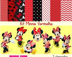 Kit Digital Minnie