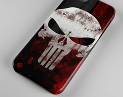 Capinha | Case Celular Punisher 0024