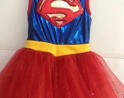 Linda Fantasia SUPER GIRL ..