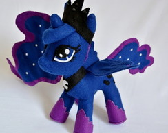 My little pony princesa Luna