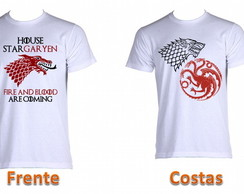 Camiseta game of thrones got 15