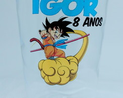 Caldereta 500ml dragon Ball