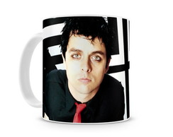 Caneca Green Day I